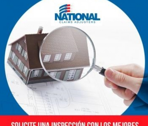 National-Claims-Adjusters