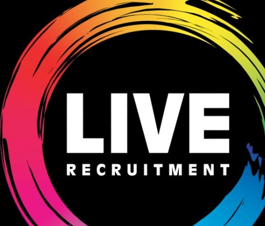live-recruitment