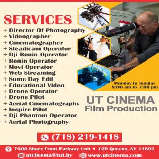 ut-cinema-film-production