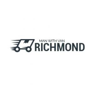 man-with-van-richmond-ltd