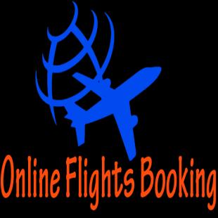 online-flights-booking