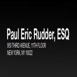 paul-e-rudder-esq