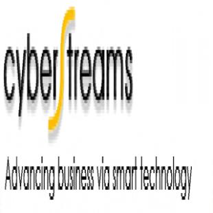 cyberstreams-inc