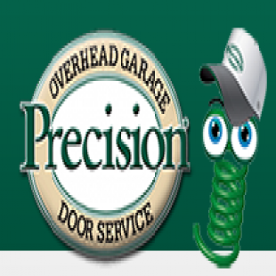 precision-overhead-garage-door-service