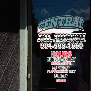 central-steel-fabricators-llc
