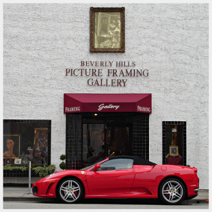 best-custom-framing-beverly-hills-ca-usa