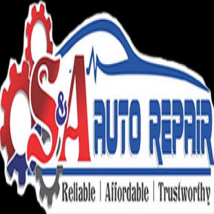 s-a-auto-repair-llc
