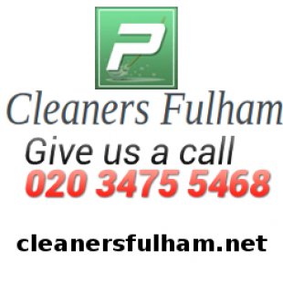 cleaners-fulham