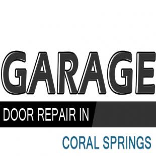 coral-springs-garage-door-repair