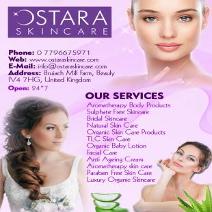 ostara-skincare