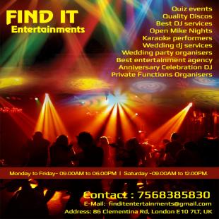 find-it-entertainments