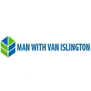 man-with-van-islington