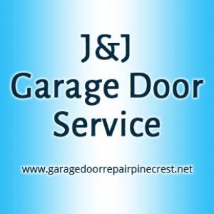 j-j-garage-door-service