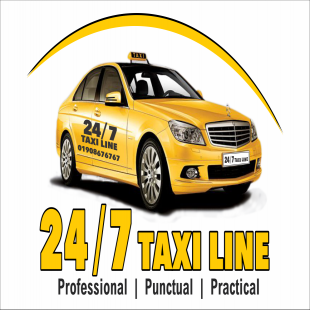 247-taxi-line