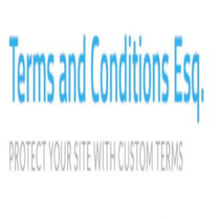 termsandconditionsesq
