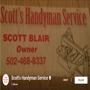 scotts-handyman-service