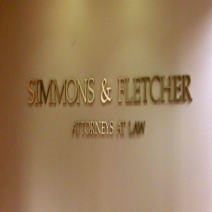 simmons-and-fletcher-p-c