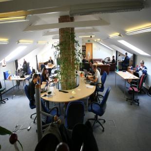 coworking-london