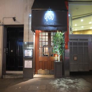 orso-restaurant