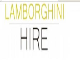 lamborghini-hire