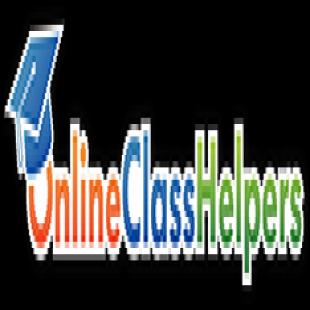 onlineclasshelpers