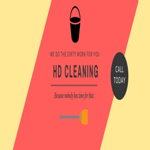 hd-cleaning