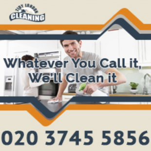 tidy-cleaners-london