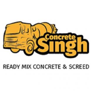concrete-singh