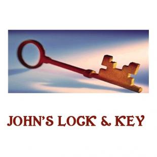 johns-lock-key