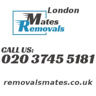 removals-mates-london