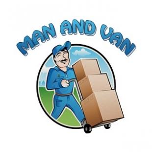 man-and-van