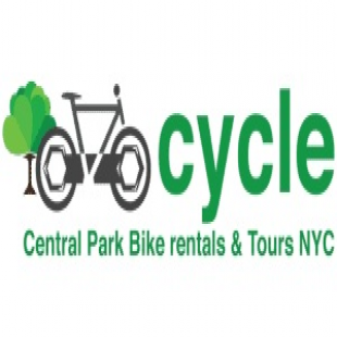 cycle-central-park