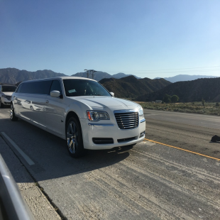 modesto-limo-service