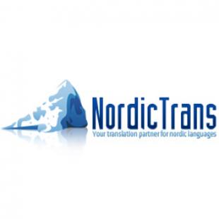 nordictrans-translation
