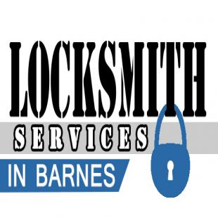 locksmith-barnes