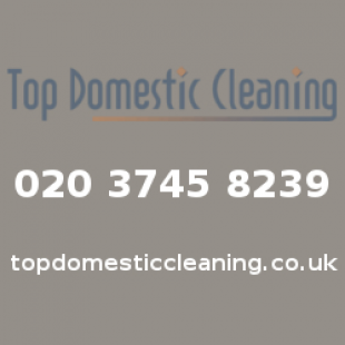 top-domestic-cleaning-london