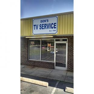 don-s-t-v-service