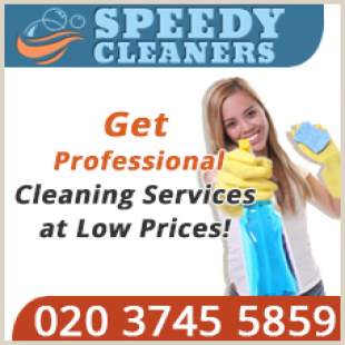 speedy-cleaners-london