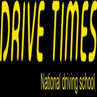 drive-times