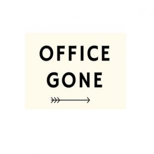 office-gone