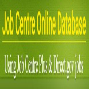 job-centre-online-data