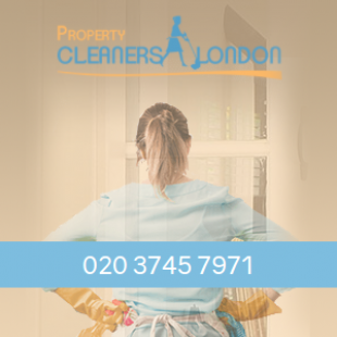 property-cleaners-london