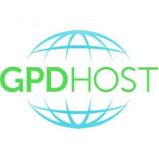 gpd-host