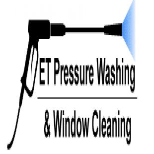 pressure-washing