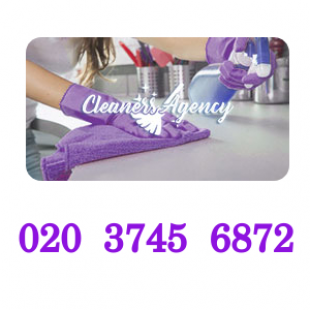 cleaners-agency-london