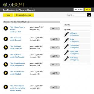 cellbeat