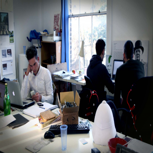 blighty-workspace
