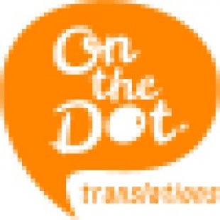 on-the-dot-translations