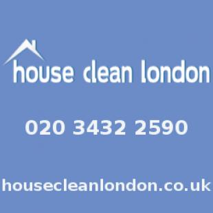 house-clean-london