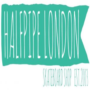 halfpipe